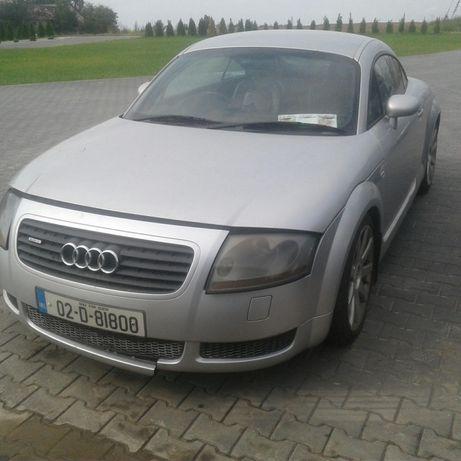 Audi tt 8t maska
