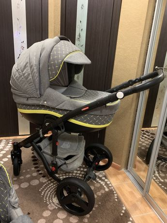 Детская коляска Adamex Vicco