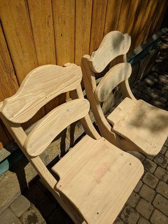 Крісло дерев'яне(кресло деревянное)