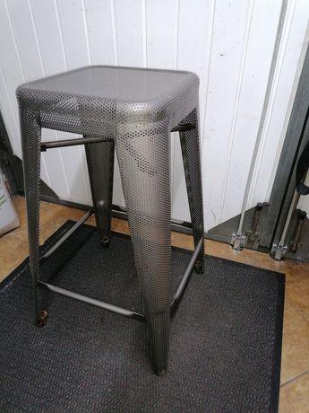 Hoker long - signal meble LOFT (fotel barowy)
