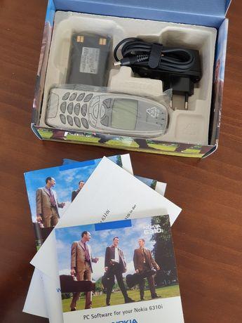 Nowa Nokia 6310i, gwarancja 60 dni!