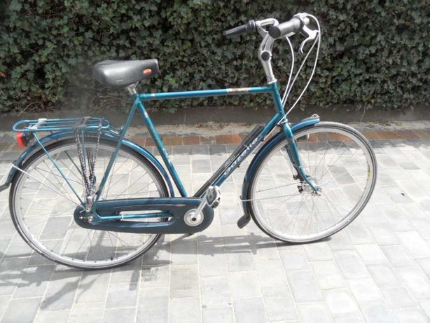 Rower Męski Gazelle Avignon Koła 28 cali
