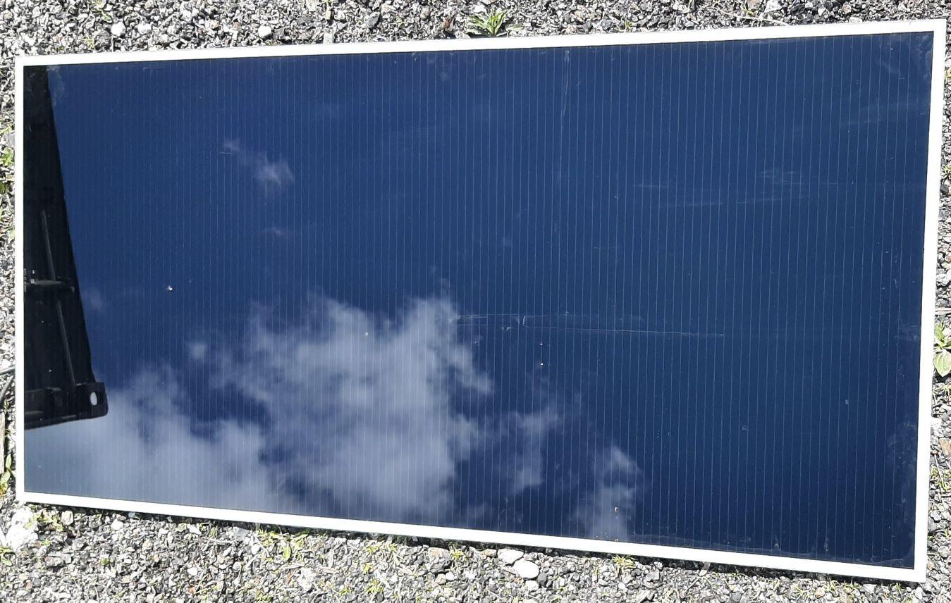 Panele Fotowoltaiczne First Solar