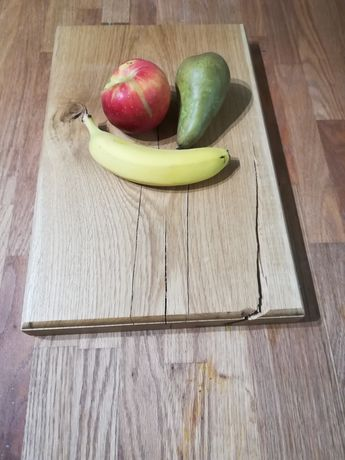 Deska dąb kuchenna