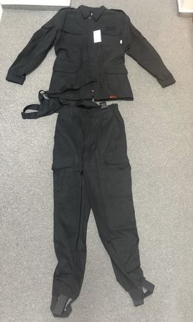 Ubranie Kadry Dowódczo Sztabowej RIBStop KDS straż A2, B2 Subor