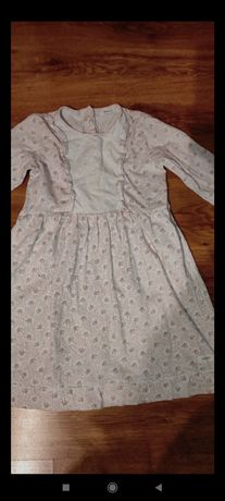 Sukienka newbie 116