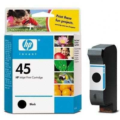 Tinteiro HP 51645A Original