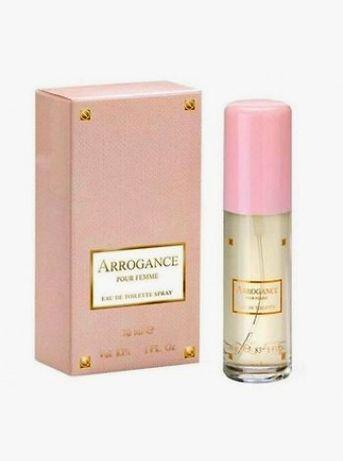 Arrogance pour Femme, туалетная вода , 30 мл