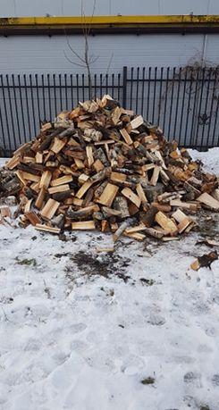 Sprzedam Drzewo Opałowe, Kominkowe Olcha, Czeremka, Brzoza