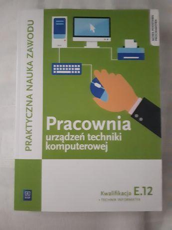 Pracownia urządzeń techniki komputerowej E12 Informatyka