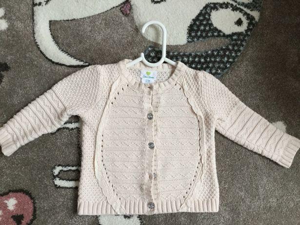 Sweterek rozm 80