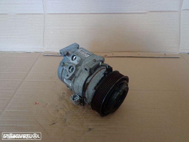 Compressor Ar Condicionado Toyota Hiace 2.4 D4D