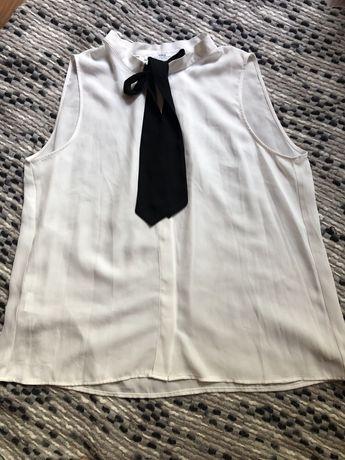 MANGO Suit Collection bluzka M/38