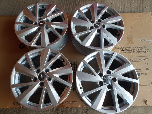 Felgi Aluminiowe Audi Q2 R17 5x112 ET45 7J