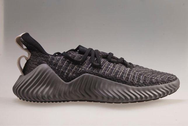 Adidas alpha bounce  Размер 42.5  Стелька 27 см   Новые , оригина