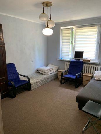 Noclegi, pokoje dla pracowników / Житло, кімнати для працівників