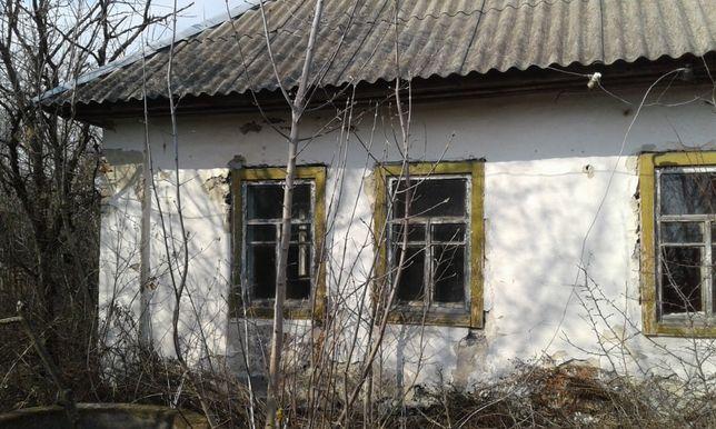 Продам старый дом с. Волчок, Черниговская область