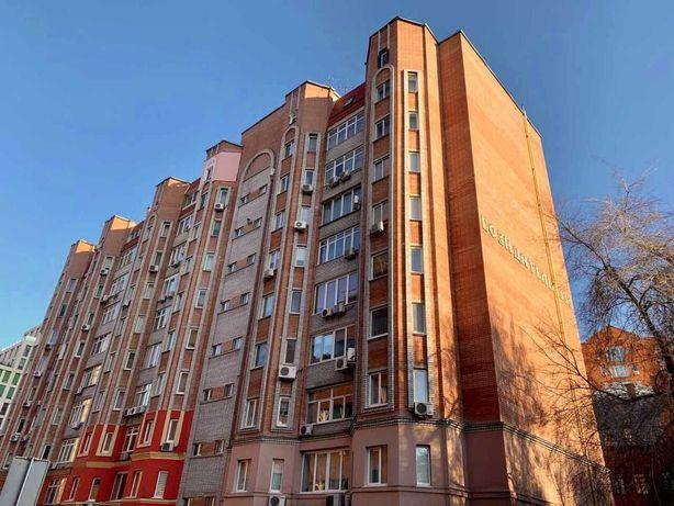 Продам квартиру 126 м2 в Центре, ул. Исполкомовская, ул. Шевченко.