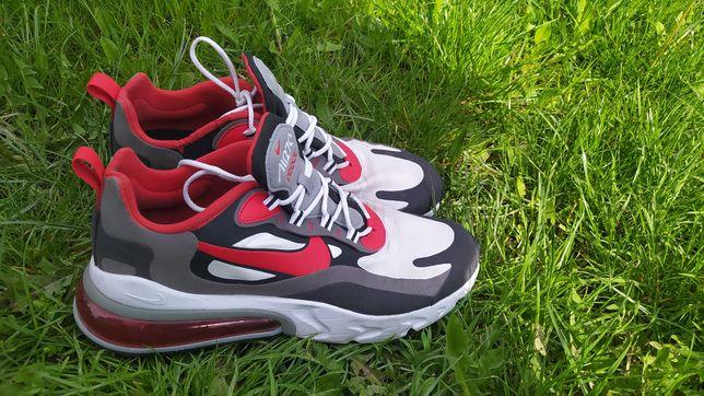 Buty Nike 270 react CI 3866 - 002  --> buty 2 razy na nodze !!!