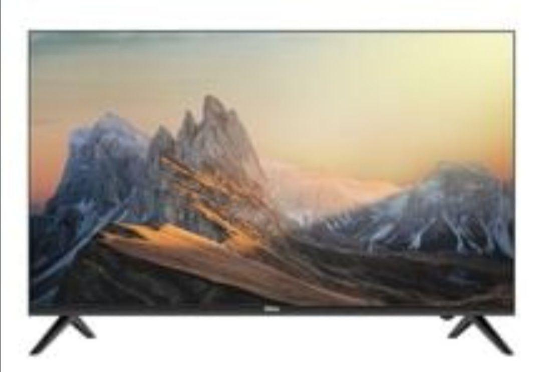 Smart TV NOVA Android Qilive Q43UA211B