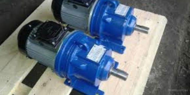 Мотор-редуктор, планетарный, редуктор, 3МП гарантия