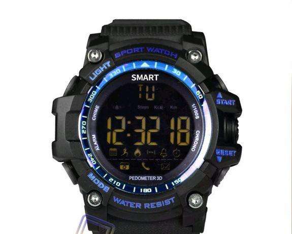 Relógio Bluetooth desporto