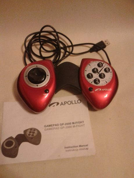 Gamepad GP-2000