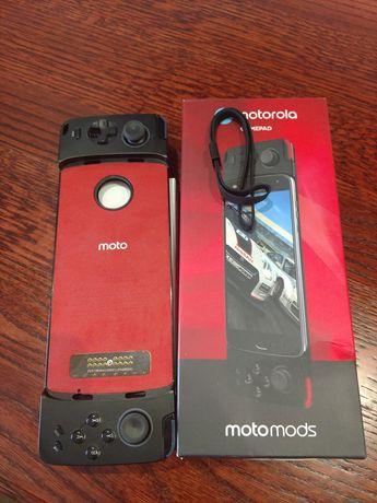 Motorola Moto Mod Gamepad джойстик до Moto Z, Z2, Z3, Z4