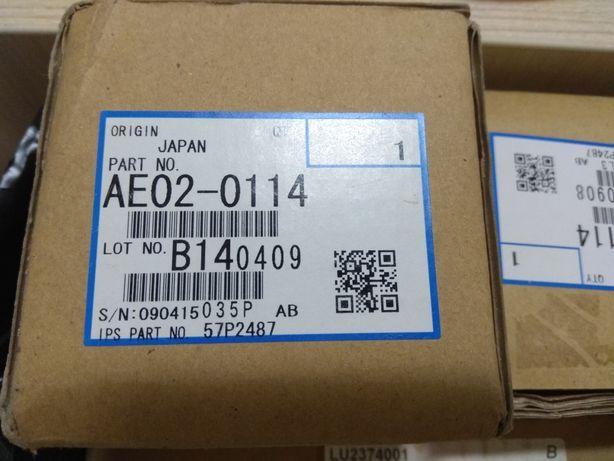 Резиновый прижимной вал AE020114 RICOH AFICO 2105 2090 1105 1085