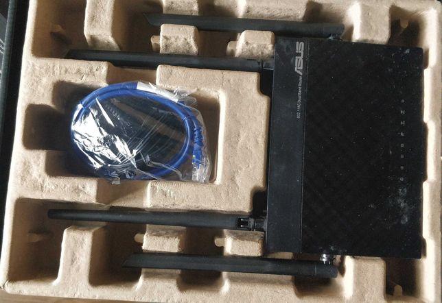 Asus AC750 Dual Band RT-AC750L