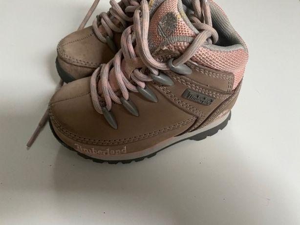 Buty dziecięce Timberland nr 23