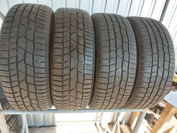 Зимові шини 205/50 R 17 Continental 4колеса