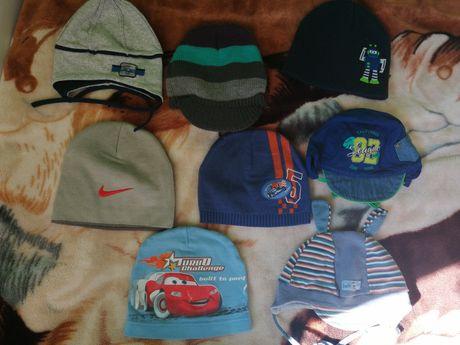 Miks czapek chłopiecych