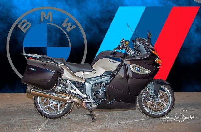 BMW K1300GT Nacional