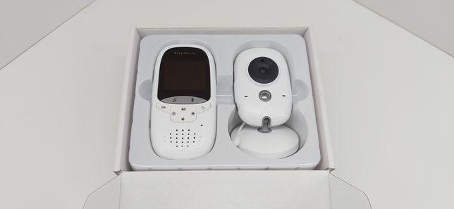 Відеоняня, камера догляду за дітьми