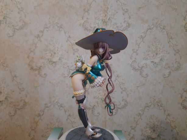Аниме фигурка Resonance Rinna Mayfield Figure Kotobukiya