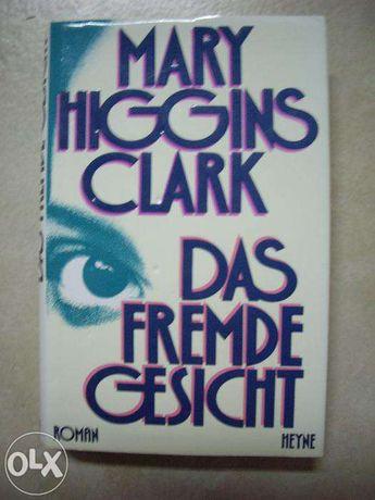 Pacote de 6 livros em alemão