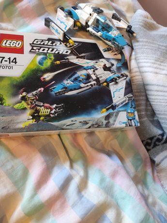 LEGO 70701 Galaxy squad