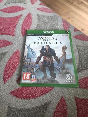 Assassin Creed Valhalla Xbox One