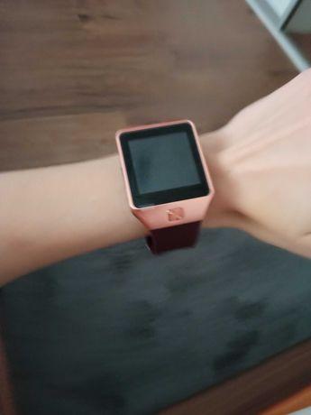 Smart watch inteligentny zegarek