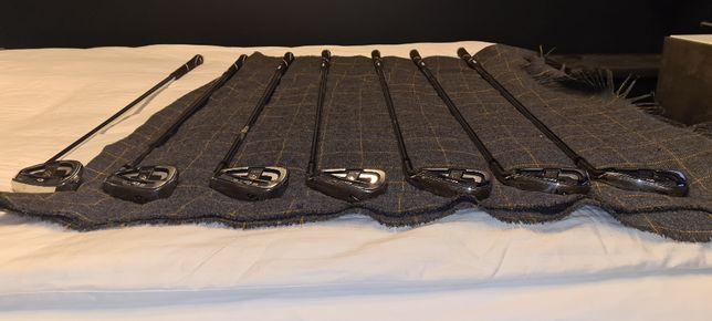 zestaw kijów golfowych wilson ci9 iron 4-P jak nowe