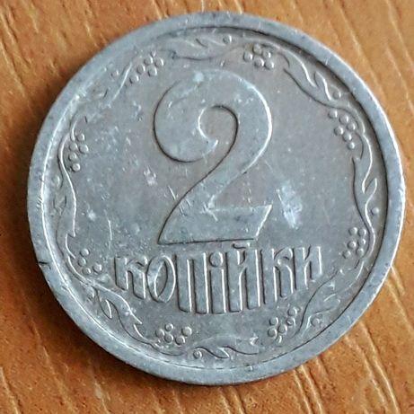 2 копейки 93 г.в Украина