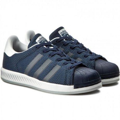 Кроссовки Adidas Superstar Bounce S82238 ОРИГИНАЛ 100% 44