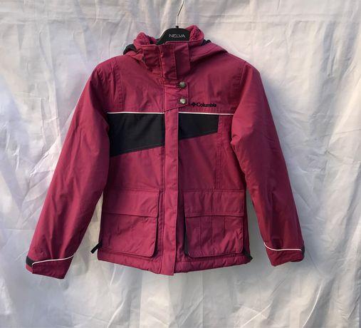 Демисезонная куртка Columbia на девочку 10-12 лет