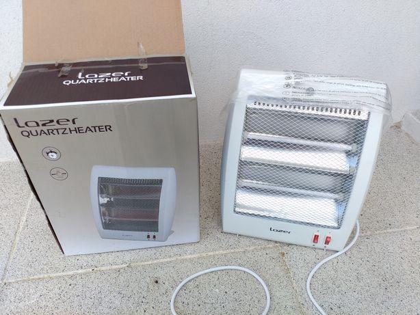 Vendo termoventilador Lazer