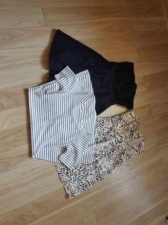 Sukienki Zara,H&M,Sinsay rozmiar 38 zestaw okazja!