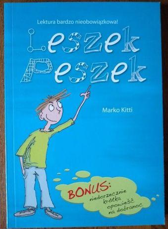 Leszek Peszek - Kitti Marko NOWA
