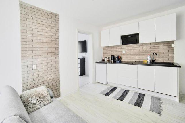 Mieszkanie Apartament na doby/relaks/praca centrum Olsztyna