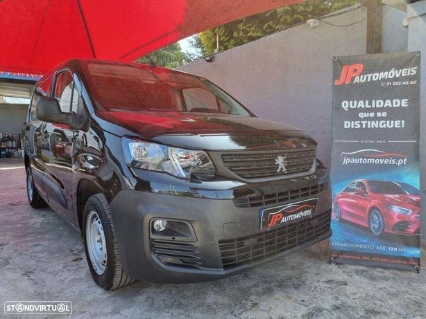 Peugeot Partner 3 Lug Isotermica