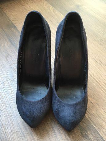 Винтажные туфли NINA RICCI, 35.5 размер